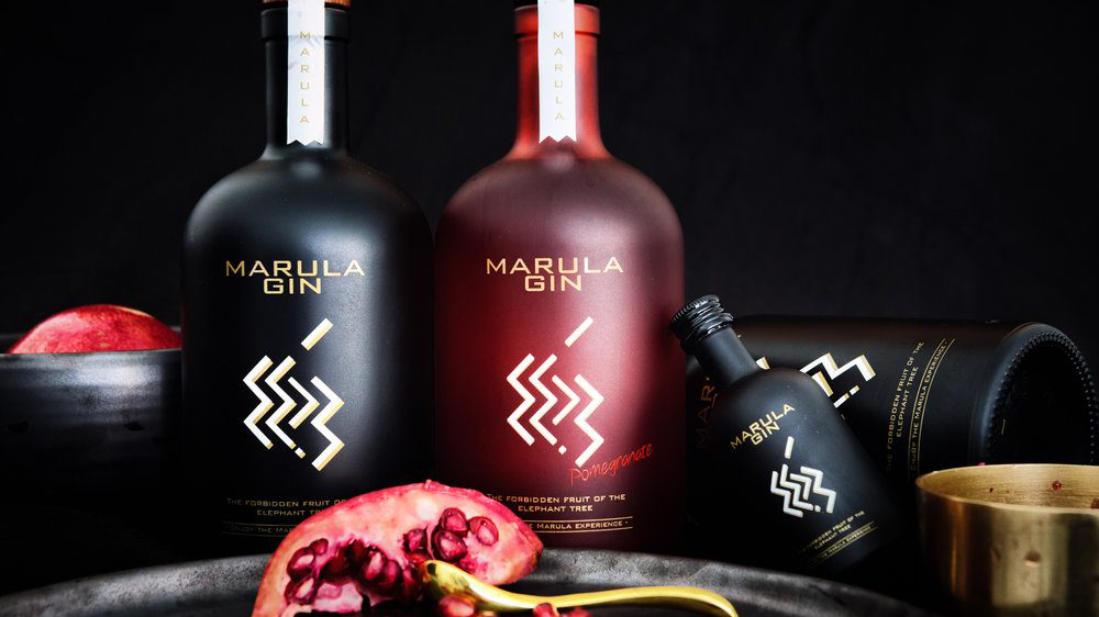Marula Gin TeamTuesday client