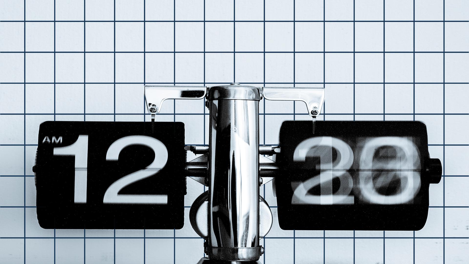 Ondersteuning voor blogbericht over beste tijdstippen om te posten op sociale media